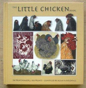 Little chicken book