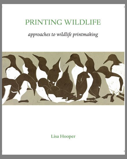 Printing wildlife