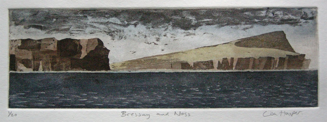 Bressay and Noss