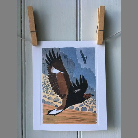 Golden eagles card thumb